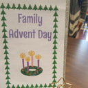 Advent Family Day 2019 photo album thumbnail 1